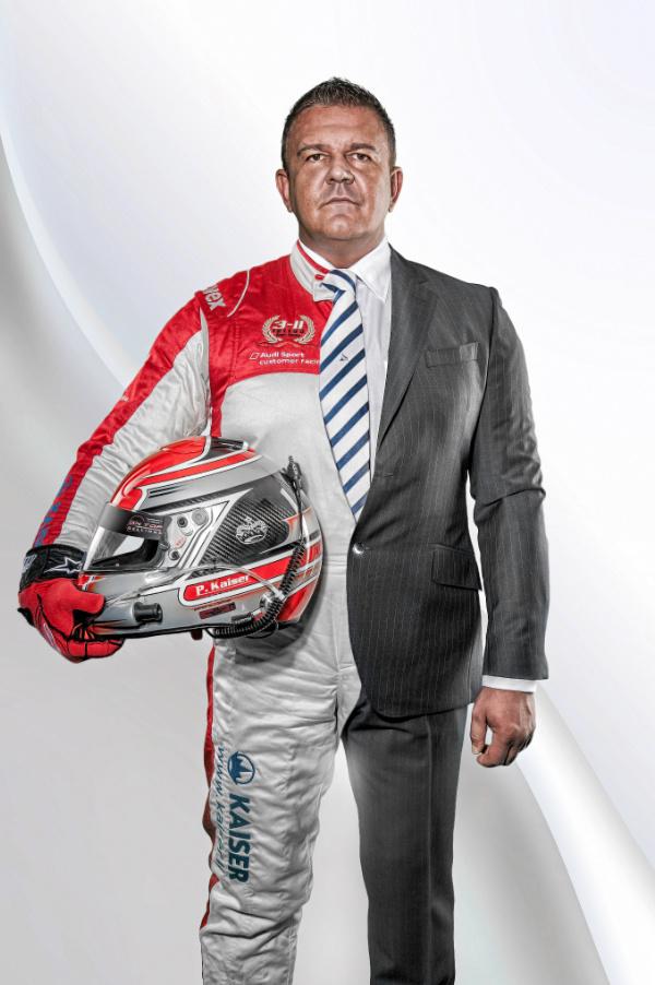 Patrik Kaiser Racer