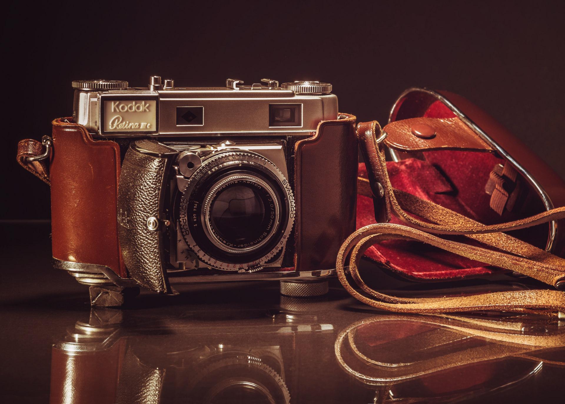 Kodak Retina 3c