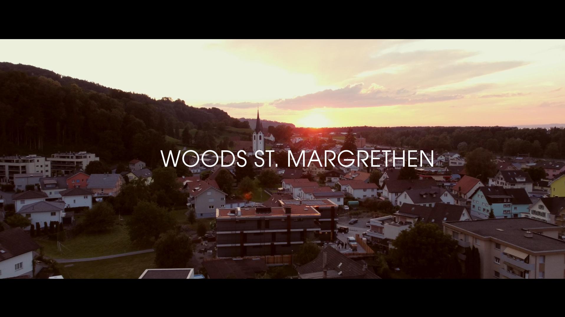 woods St. Margrethen