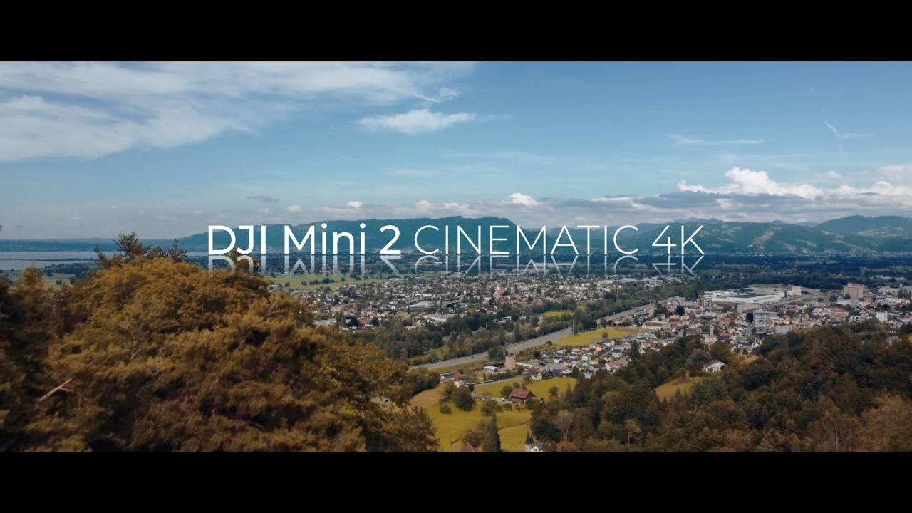 DJI Mini2 Ep1 Video