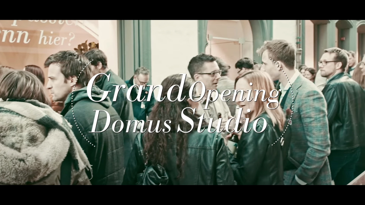 Domus Studio Video