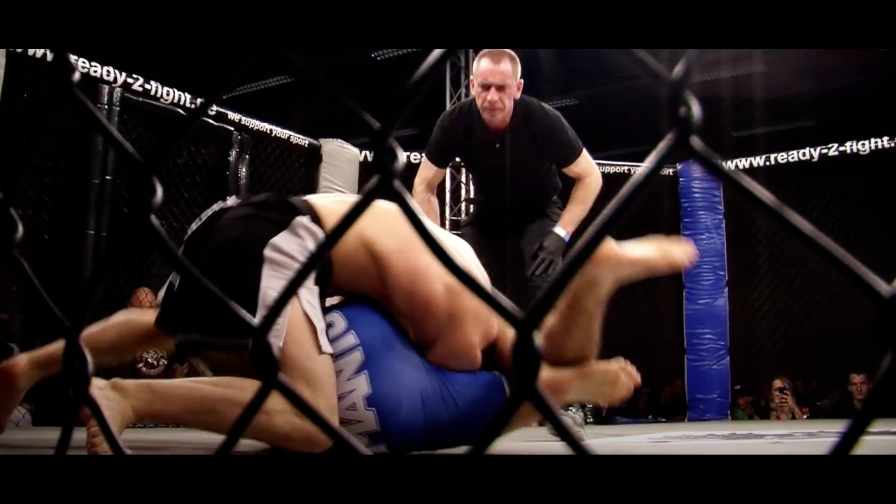 FightNight Video